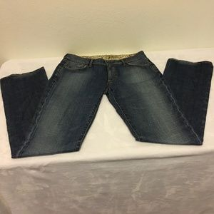 RICH & SKINNY Sz 28 Denim Pants Blue Jeans